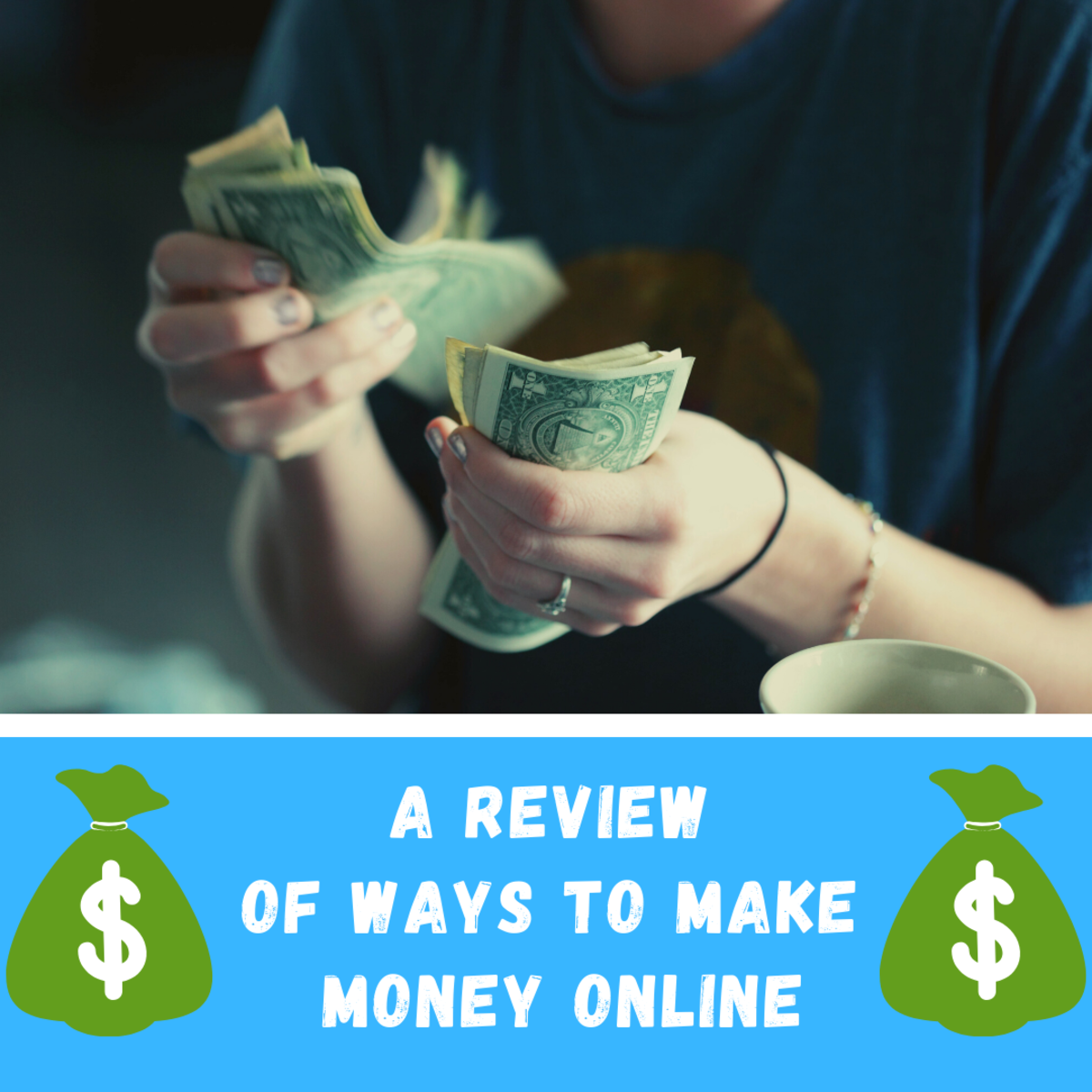 An Honest Review of Ways to Make Money Online