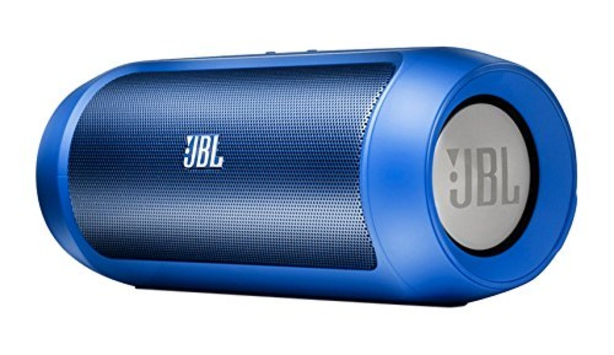 Troubleshooting JBL Charge 2 Problems