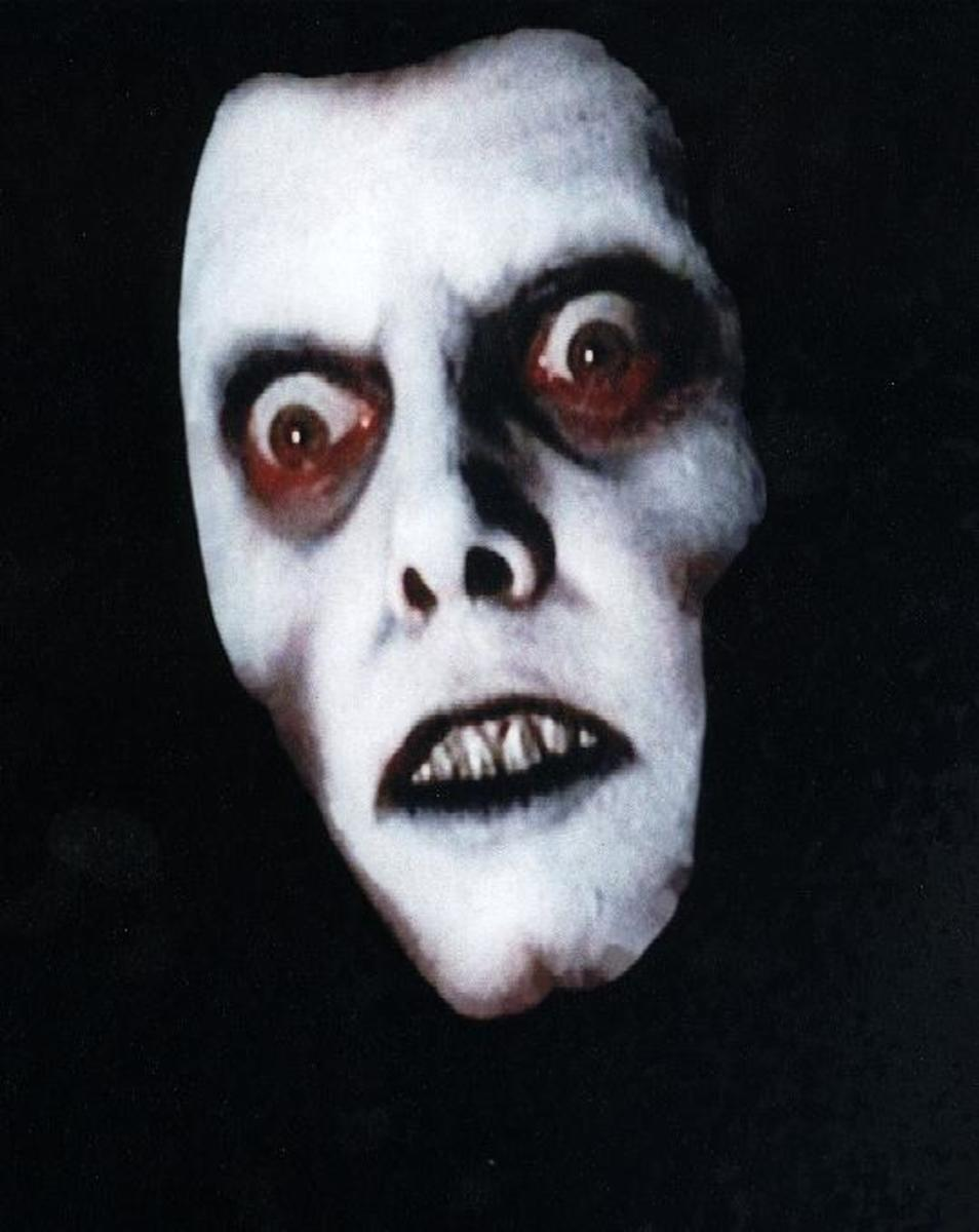 Eileen Dietz in The Exorcist