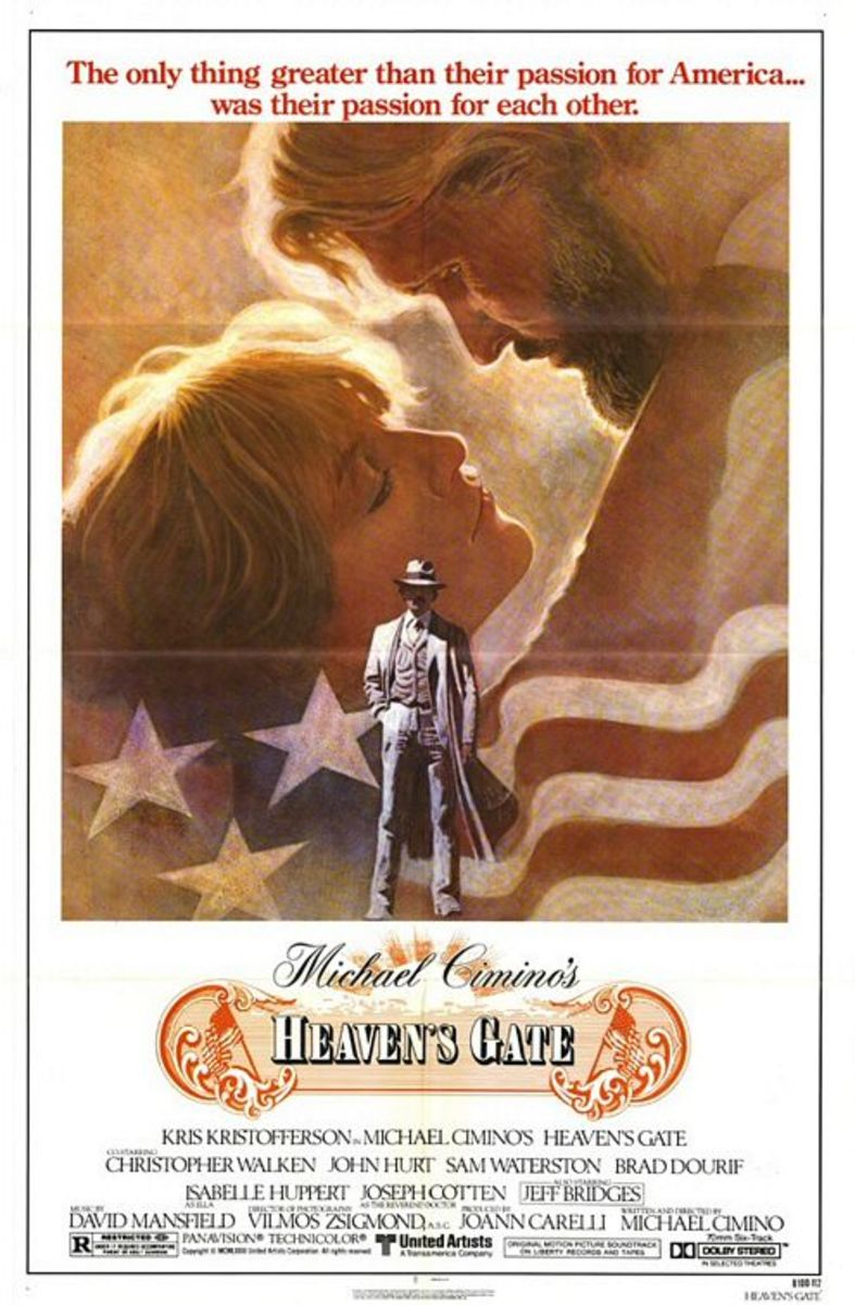 Michael Cimino's Heaven's Gate and the Death of the American Dream