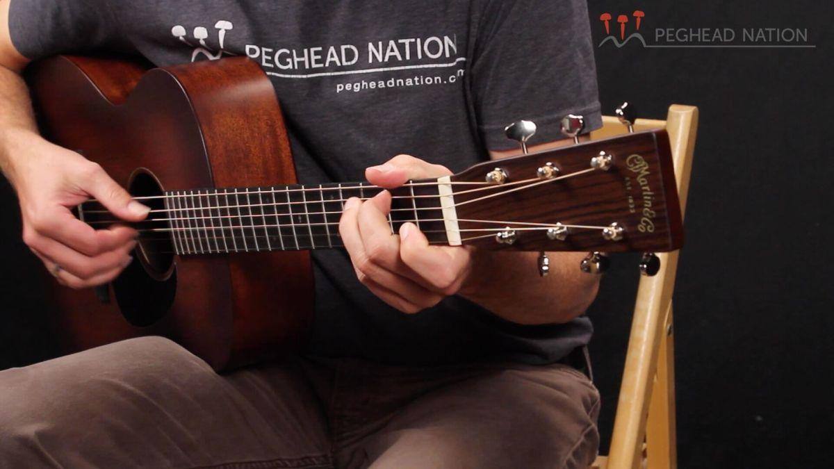 Dating santa cruz guitars