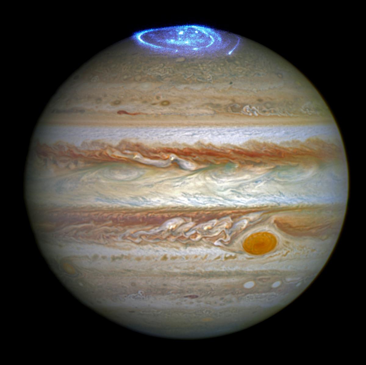 Jupiter and Its Moons, an Exploration History