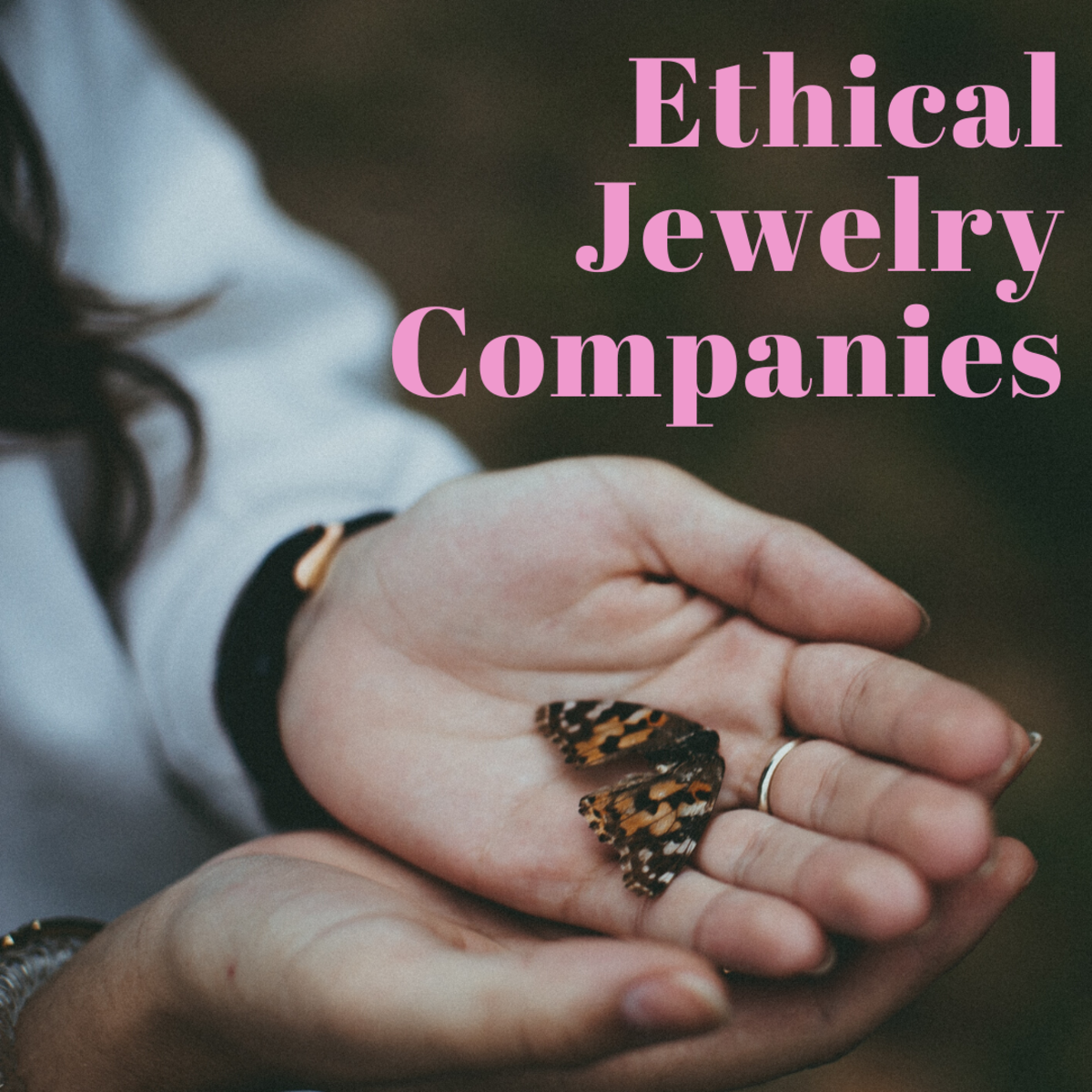 Where can you buy ethical, eco-friendly jewelry?