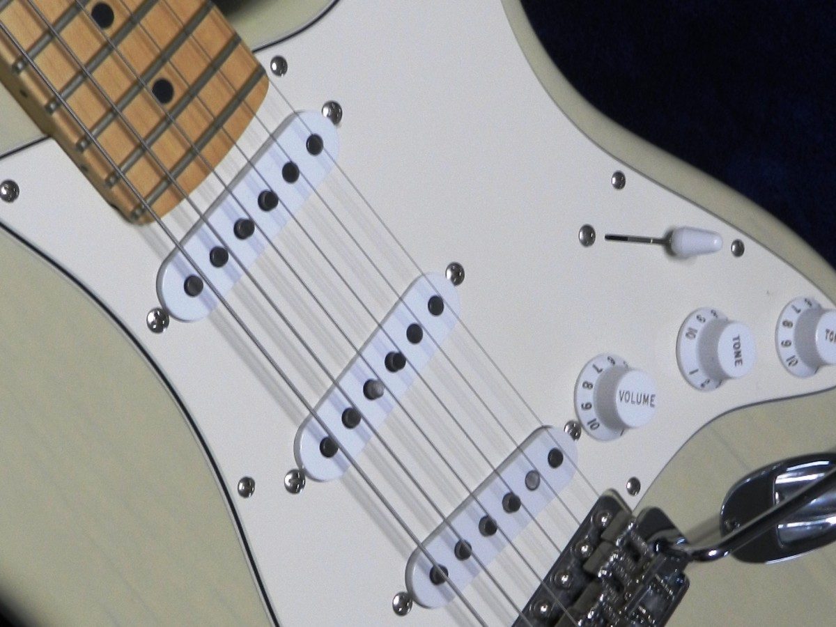 Top 10 Electric Guitar Brands for Rock
