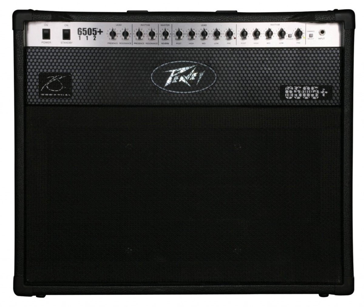 The Peavey 6505 Series is one of the best metal amps in the world, and the combo version is a great choice for gigging guitarists.