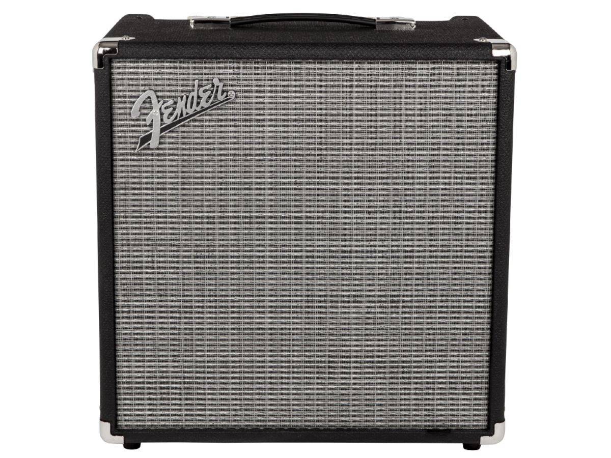 The Fender Rumble 40 v3 is one of the best bass amps under $200