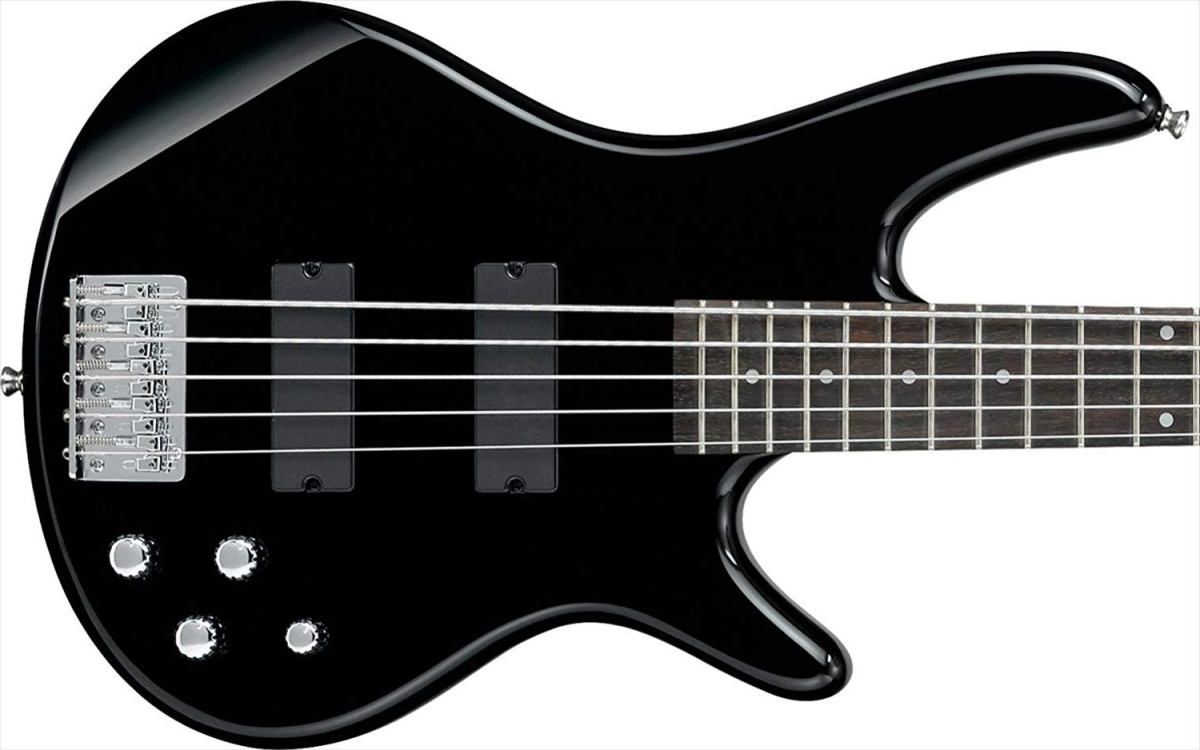 Best 5-String Bass Guitars for Beginners