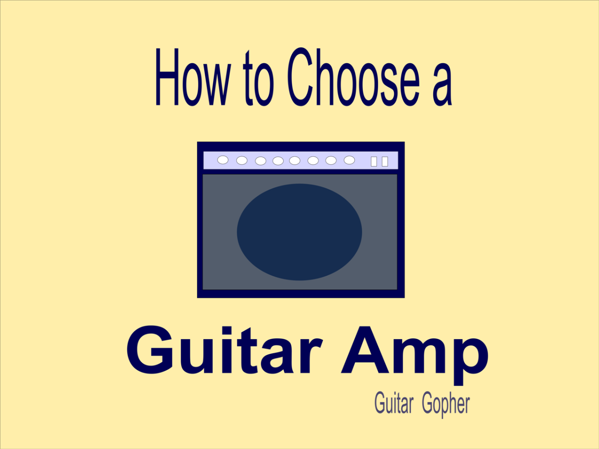 How to Choose a Guitar Amplifier for a Beginner
