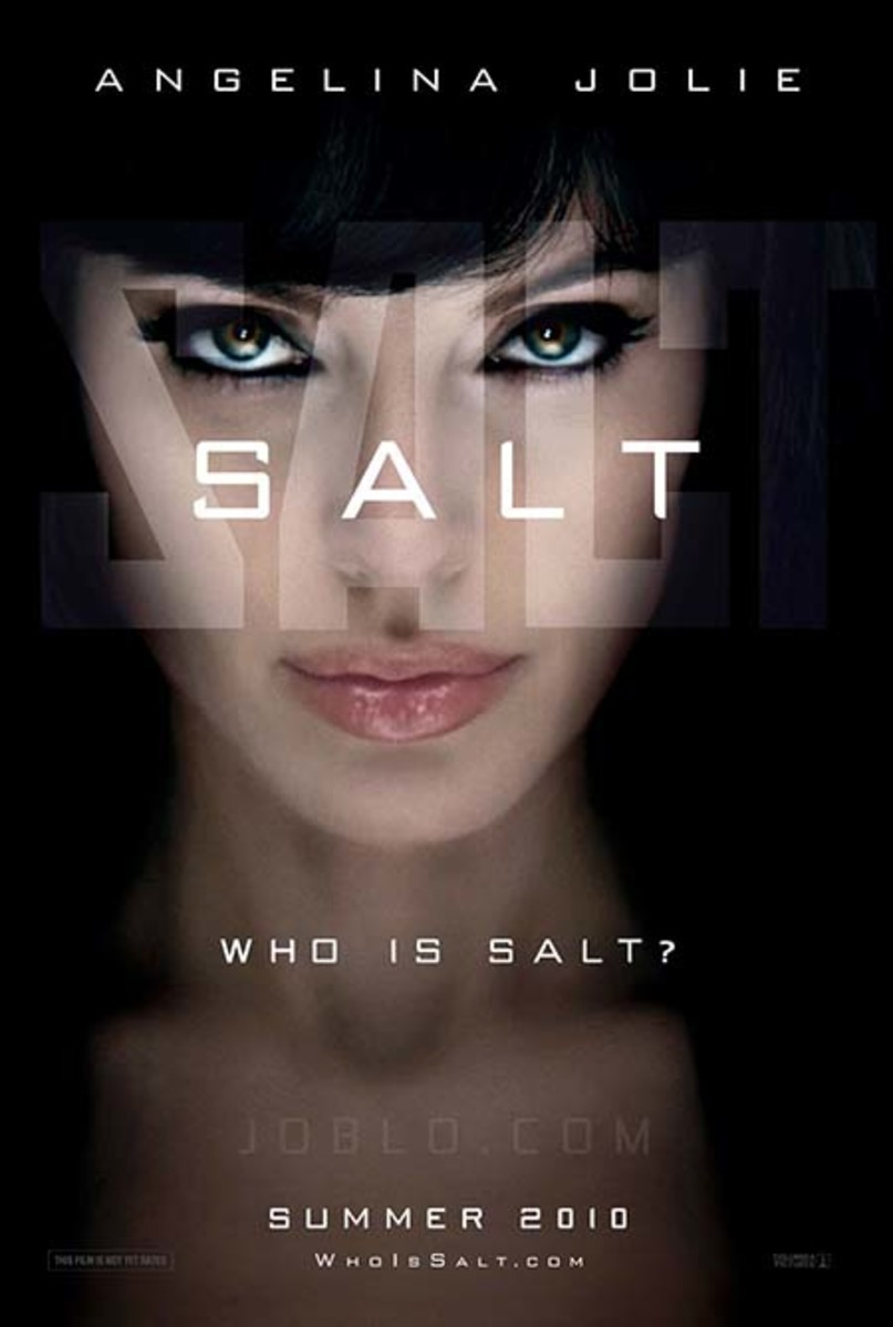 Should I Watch..? 'Salt'