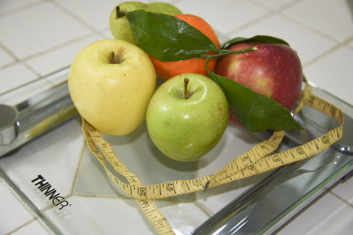 Nutrisystem Vs. Weight Watchers