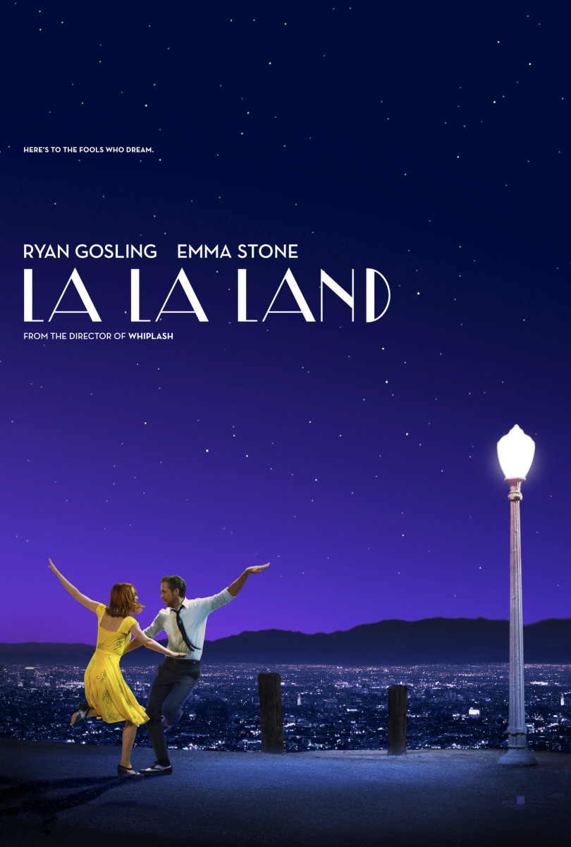 La La Land: Movie Review