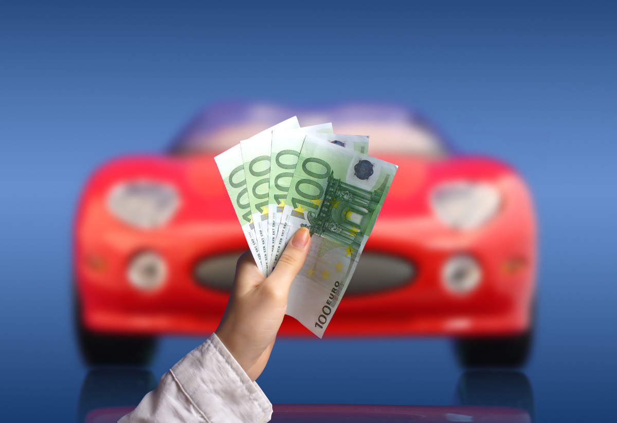 Buying a New Car in the UK? The New Road Tax Rules