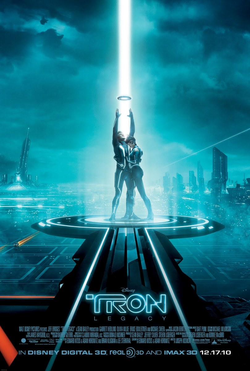 Should I Watch..? 'Tron: Legacy'