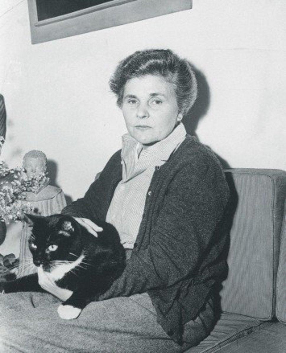 Elizabeth Bishop