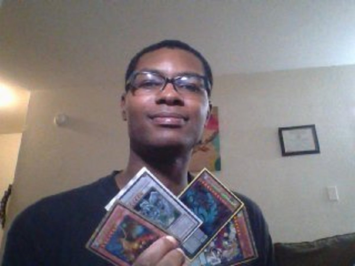 How to Build a Competitive Yu-Gi-Oh Deck, Part 2
