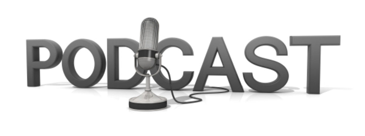 How to be a Guest on a Podcast