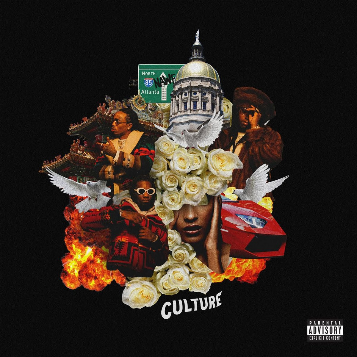 Review: Migos's Album, 'Culture'