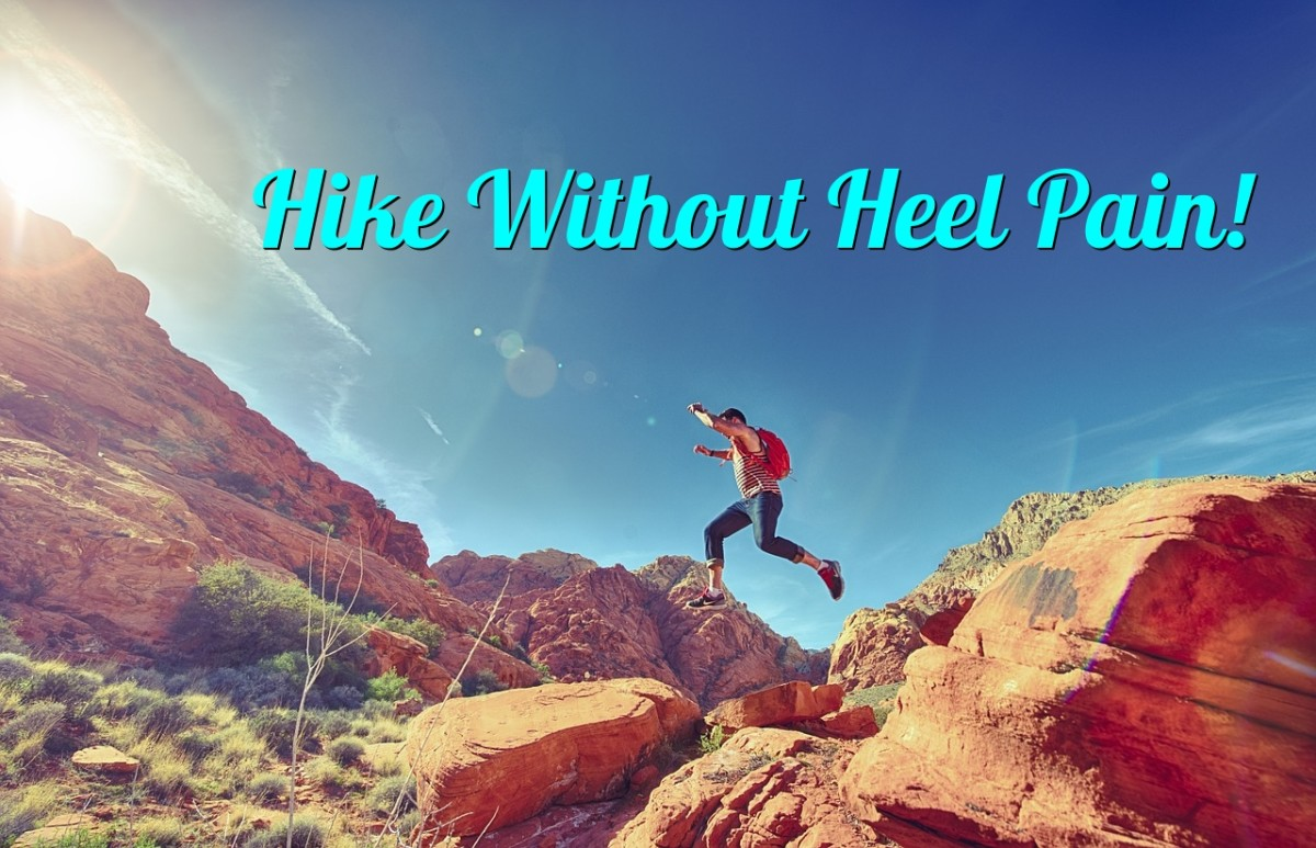 Best Hiking and Weatherproof Boots for Heel Pain and Plantar Fasciitis