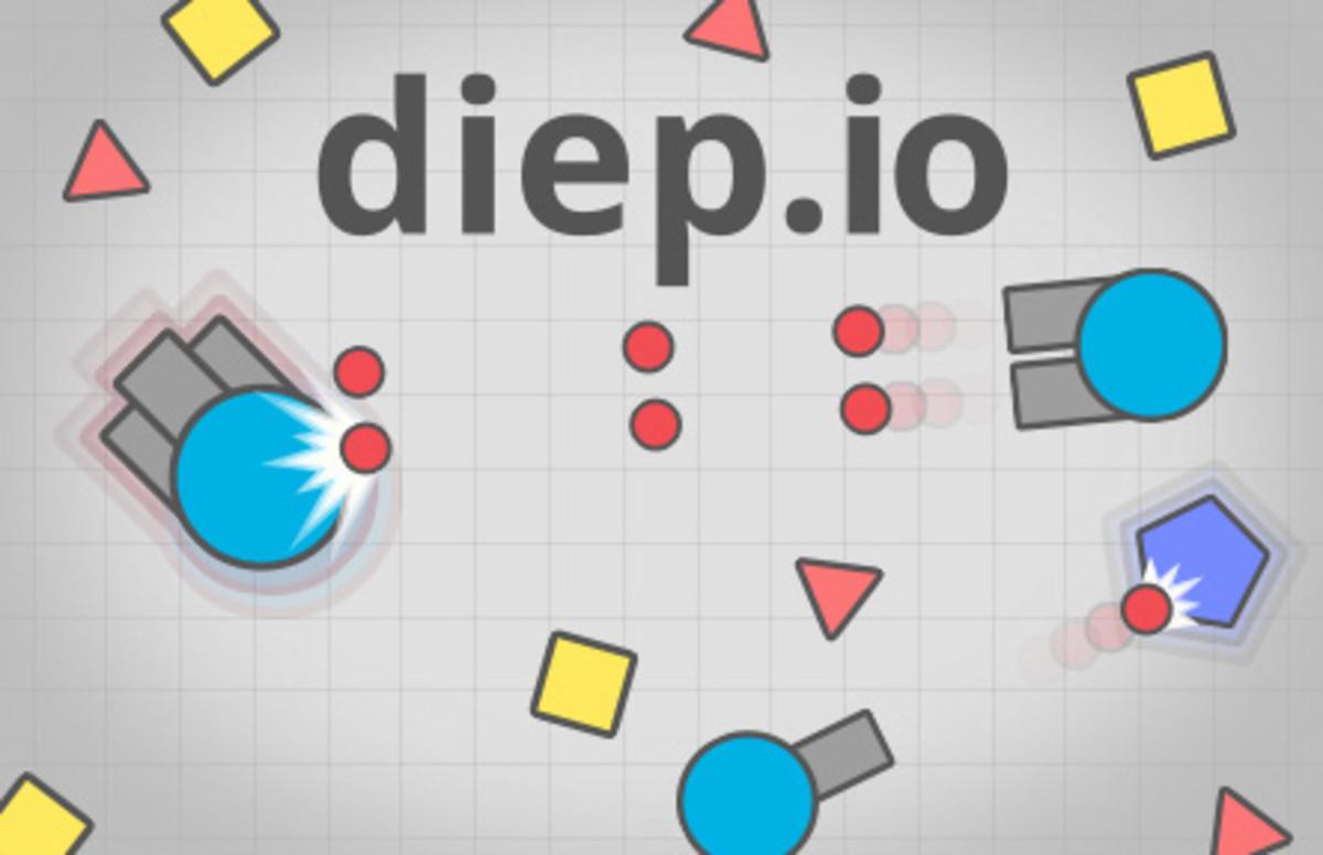 IO Games