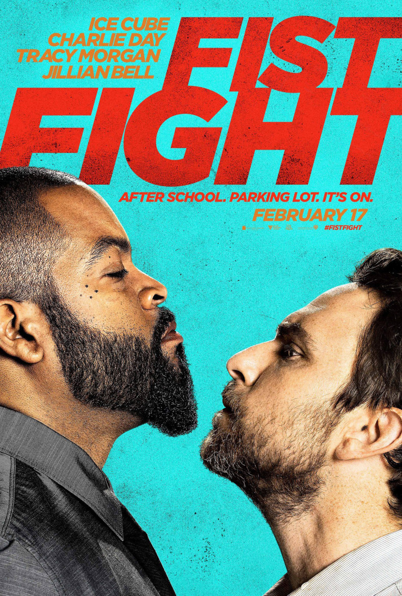 """Fist Fight"": Movie Review"