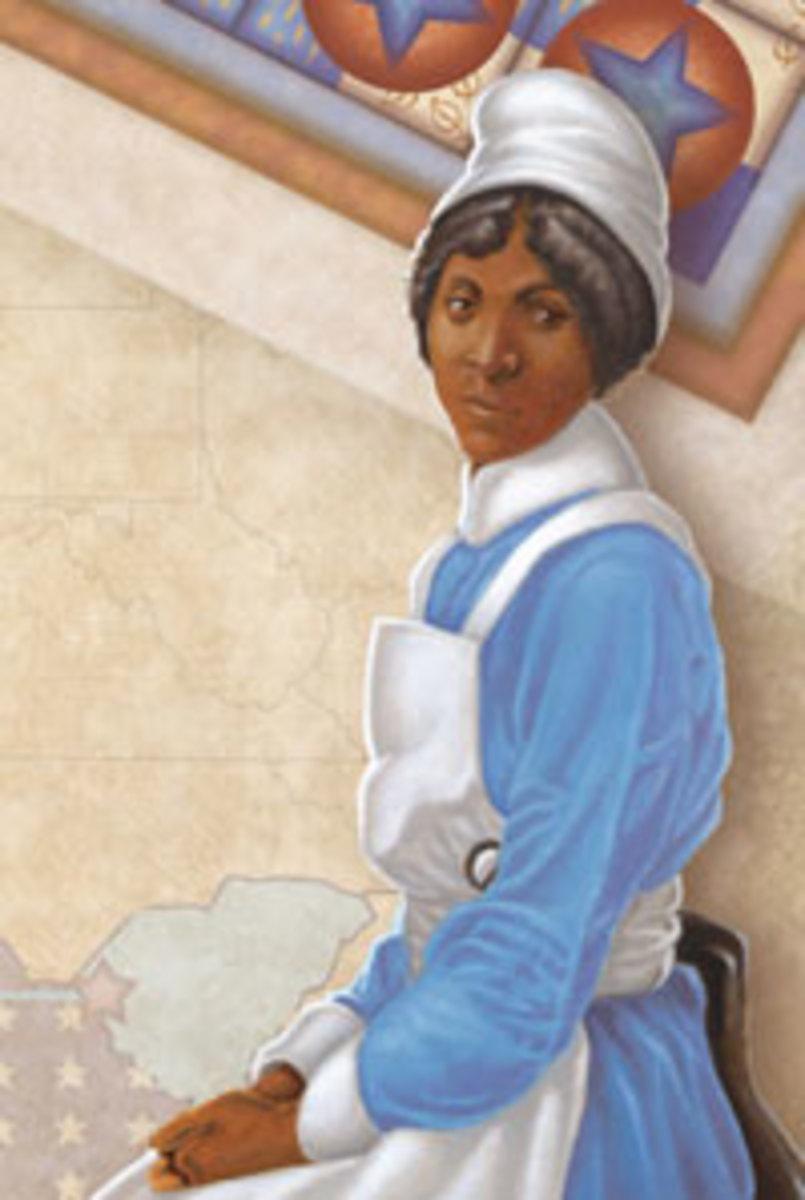 Susie King Taylor: Prominent in Savannah, Georgia History