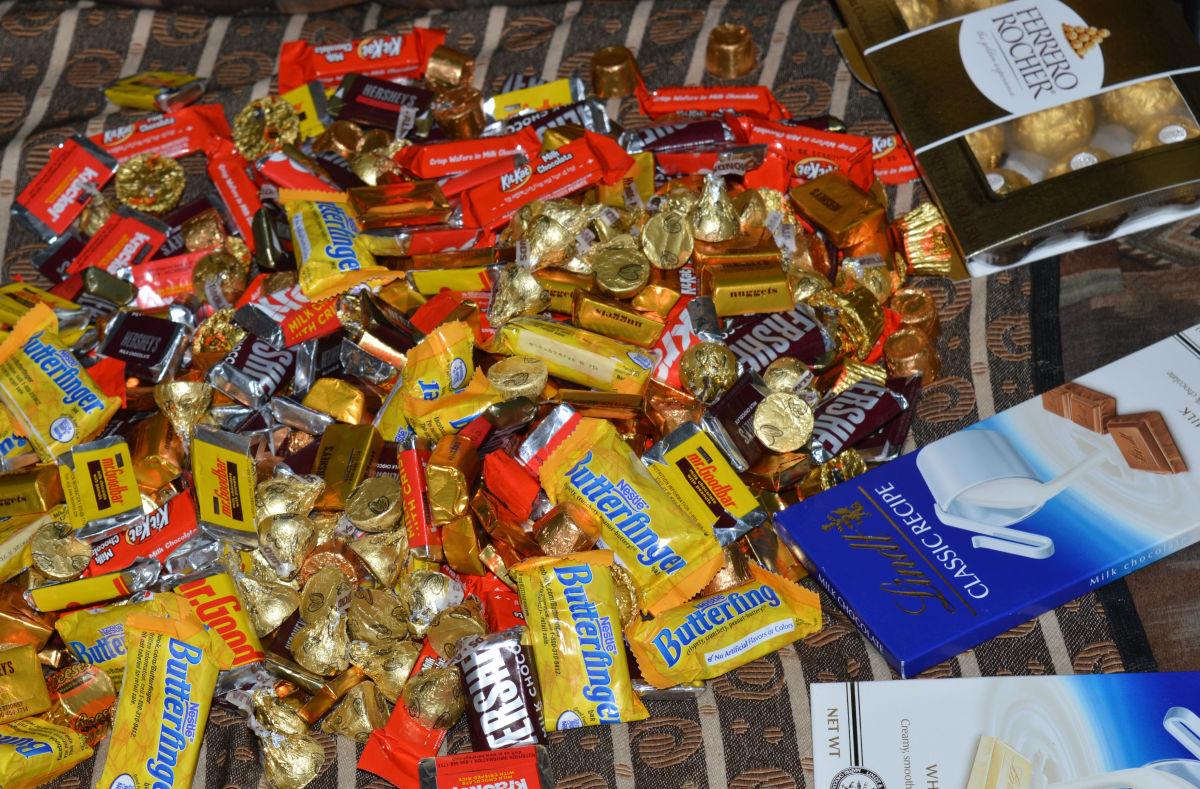 Top Seven Health Benefits of Dark Chocolate