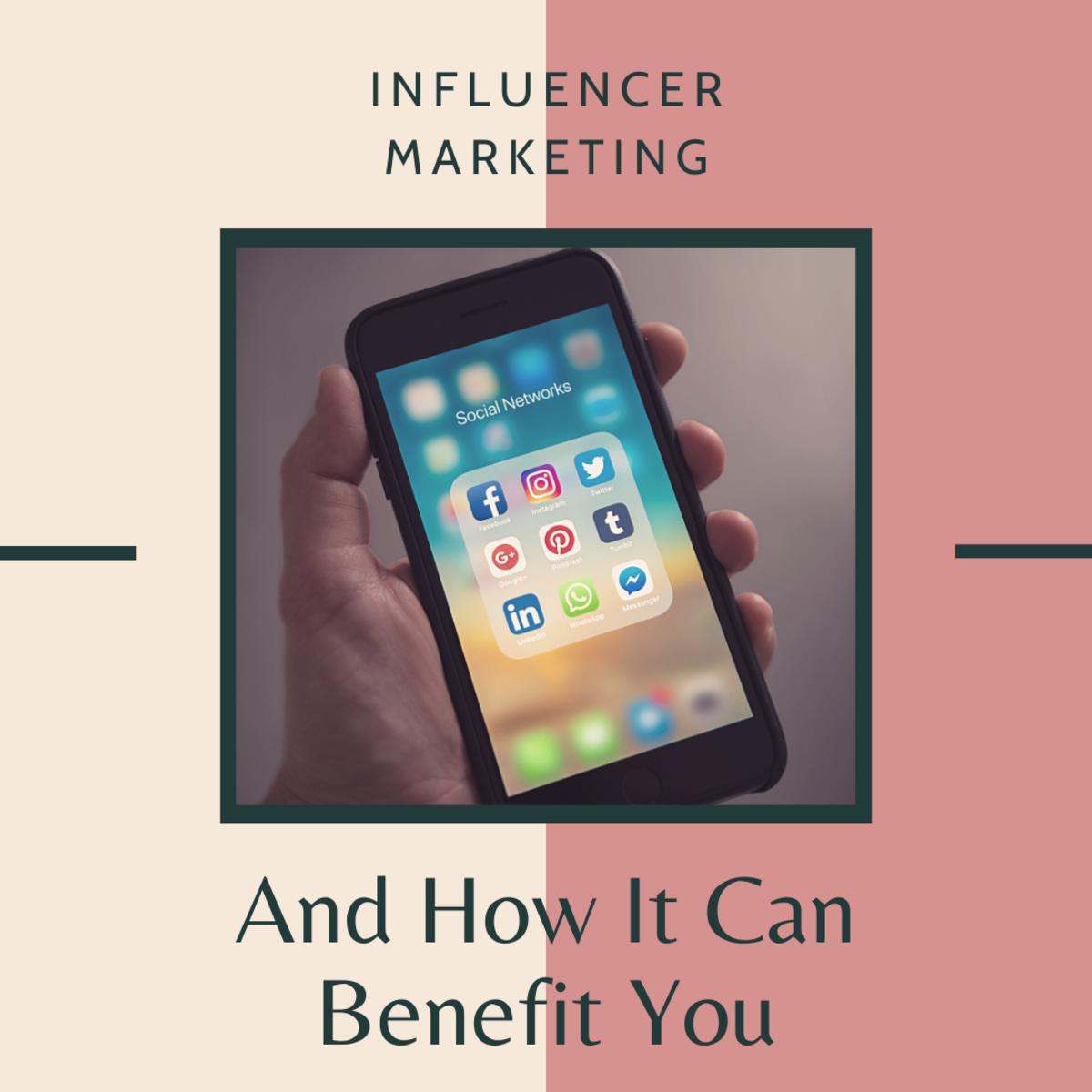 Influencer Marketing: Definition