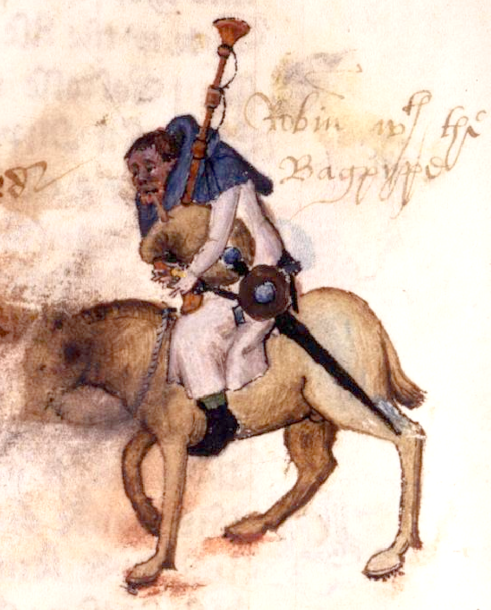 "An Analysis of ""The Miller's Tale"" in Geoffrey Chaucer's ""The Canterbury Tales"""