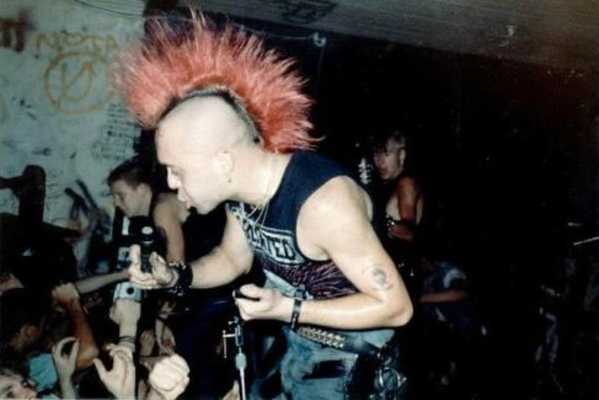 15 of the Very Best Scottish Punk Rock Bands