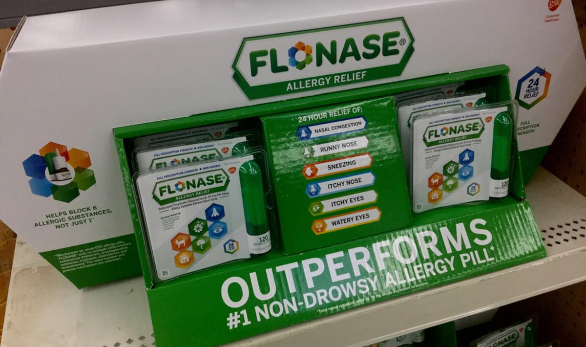 Difference Between Flonase And Flonase Sensimist