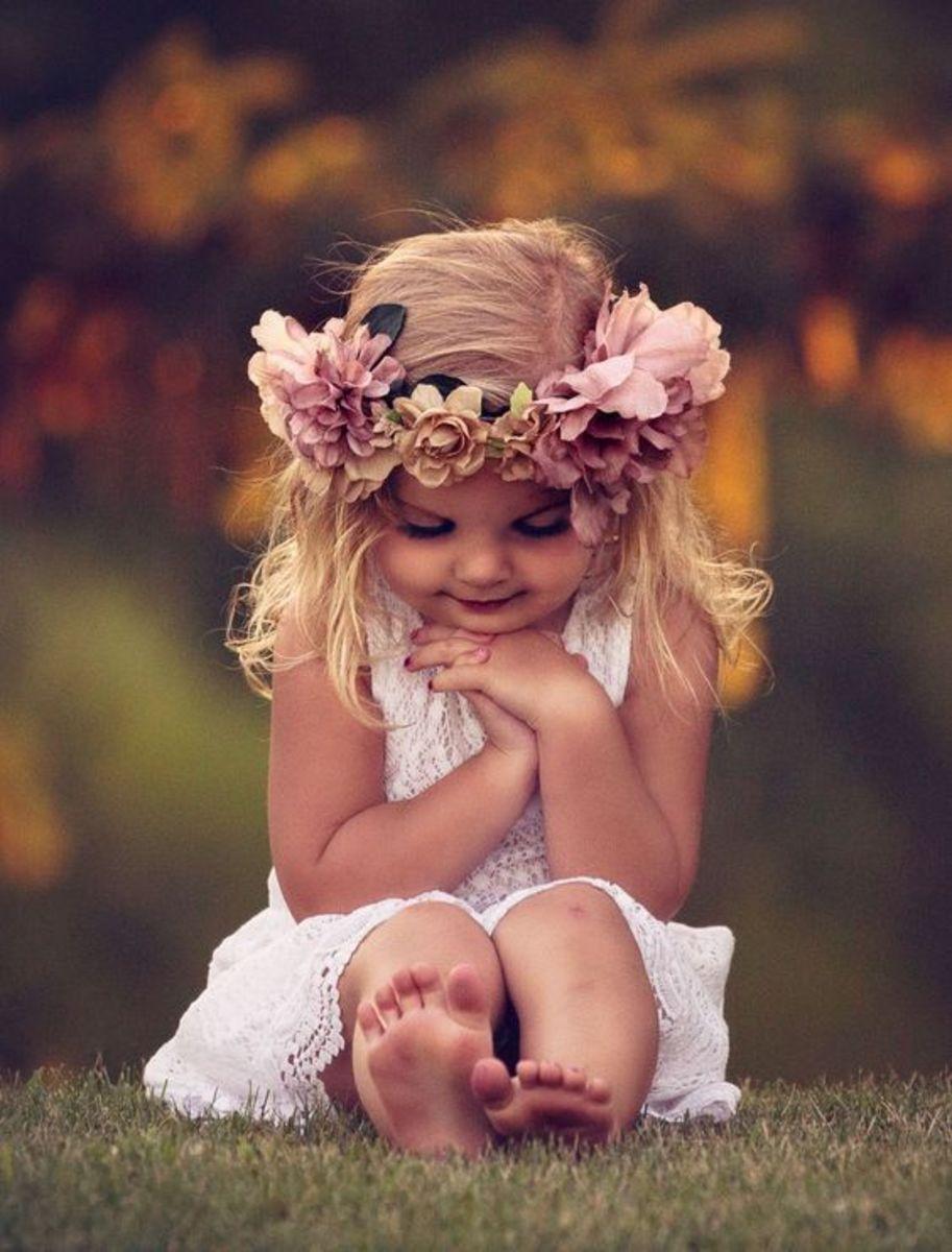 the-little-flower-girl
