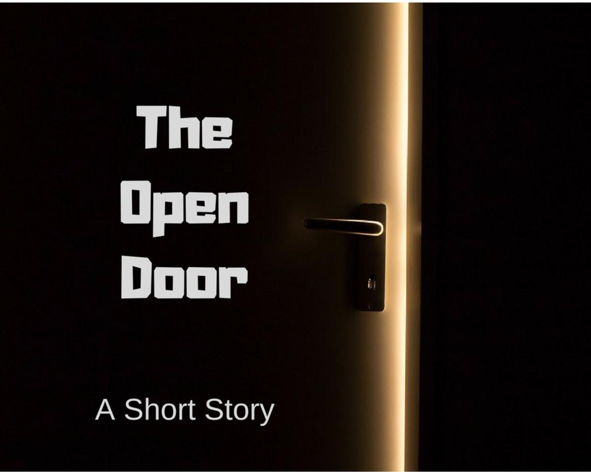 the-open-door-flash-fiction