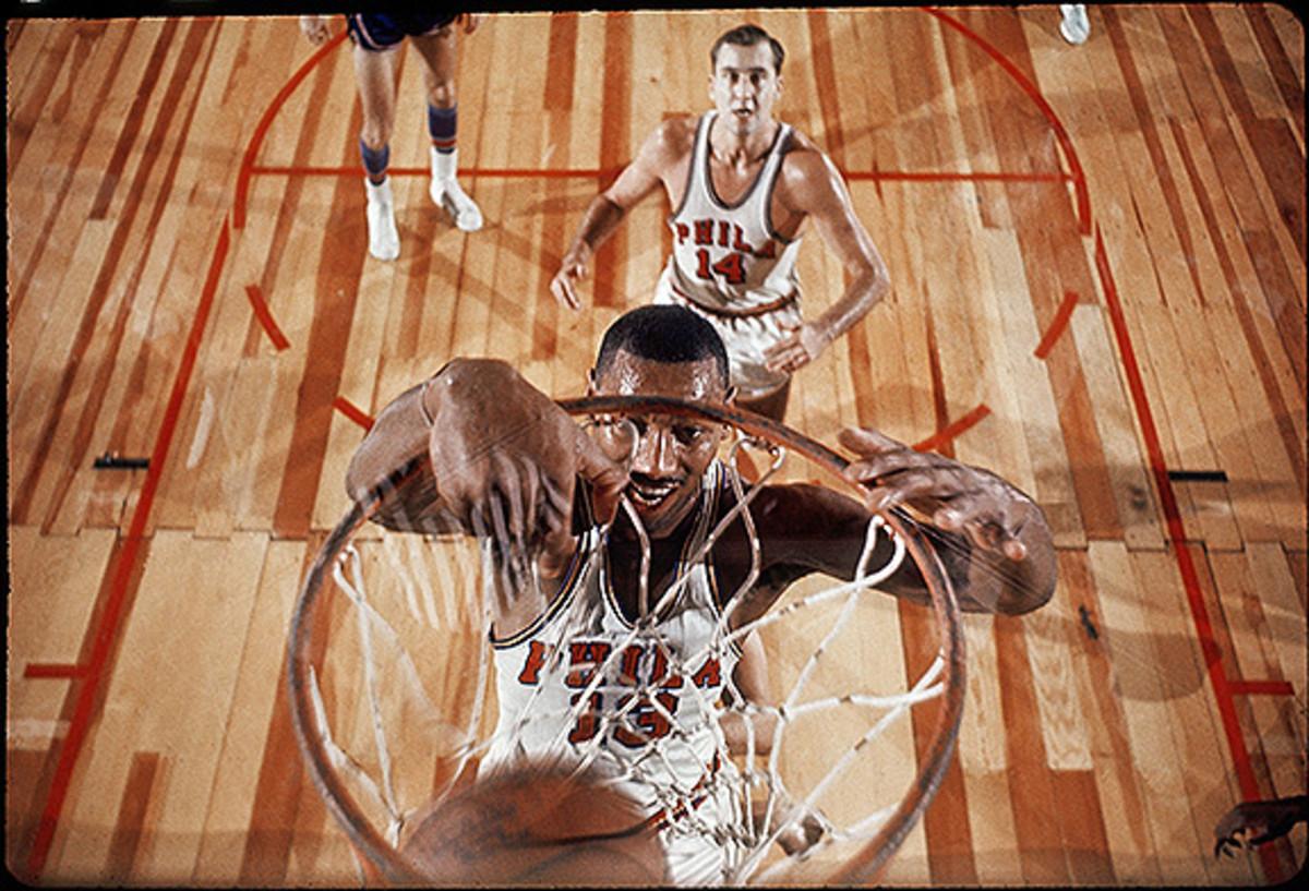 Five Unbreakable NBA Records