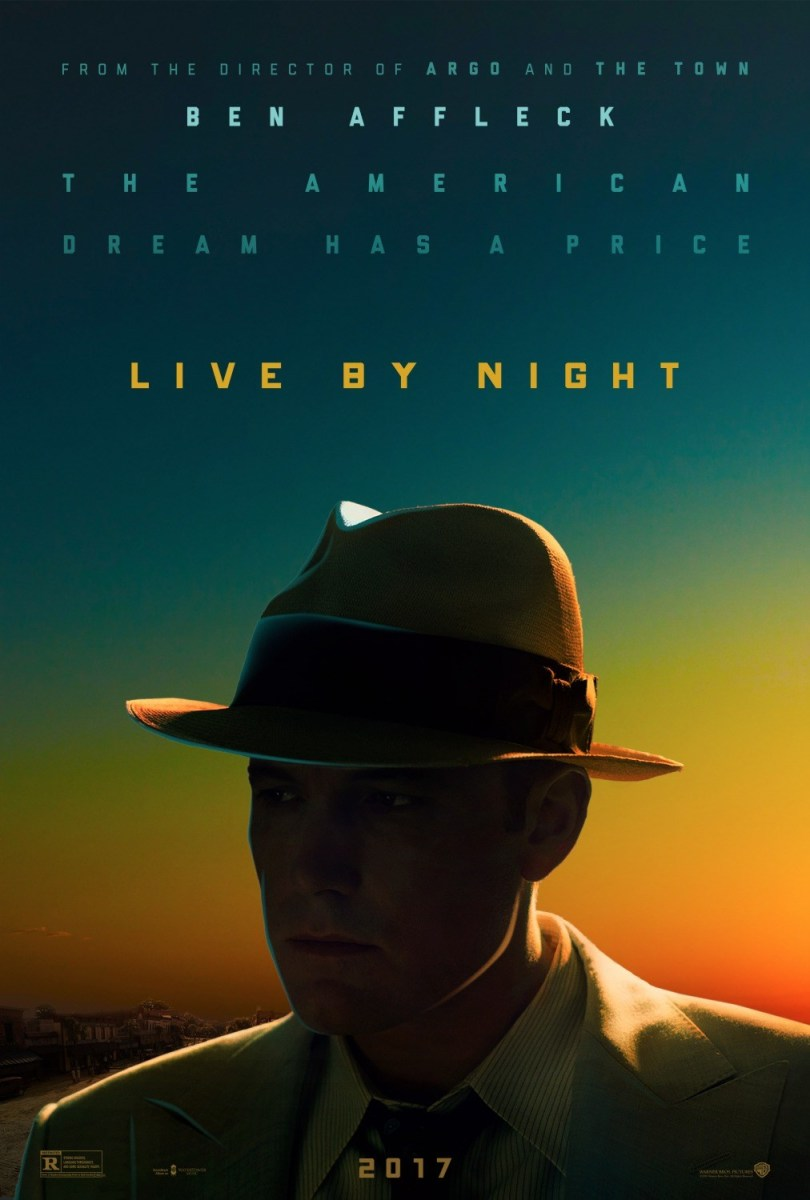 Live by Night: Movie Review