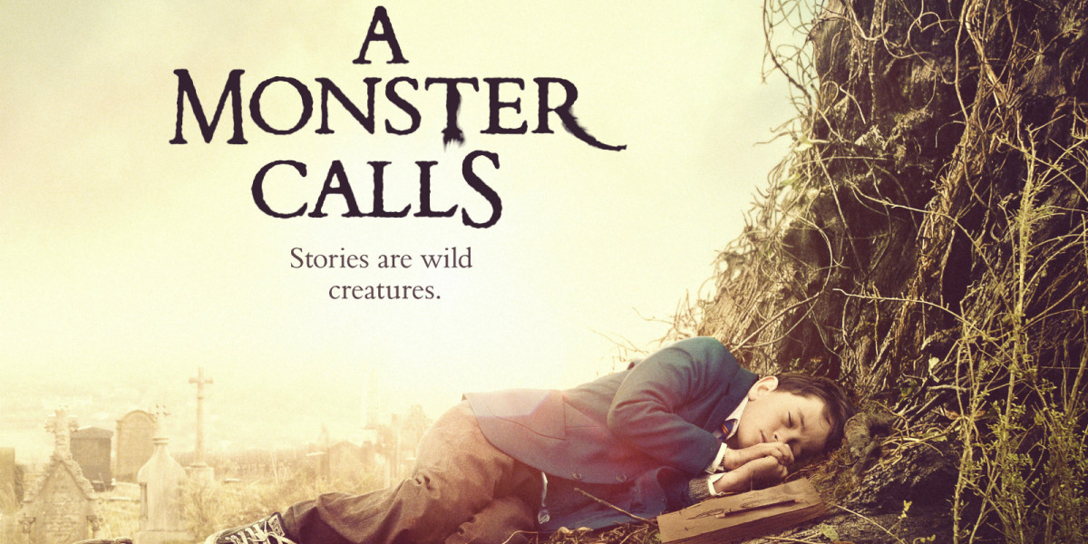 "Movie Review: ""A Monster Calls"" (2016)"