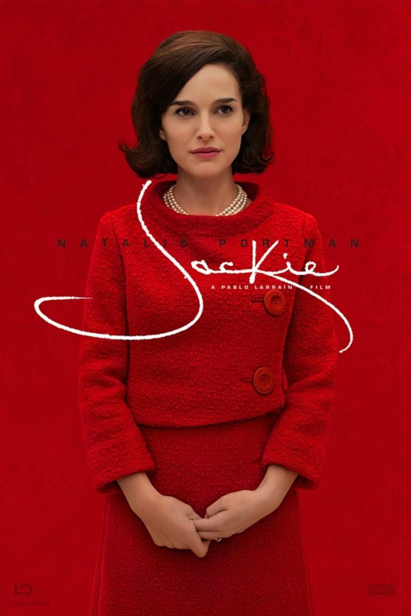 Jackie: Movie Review