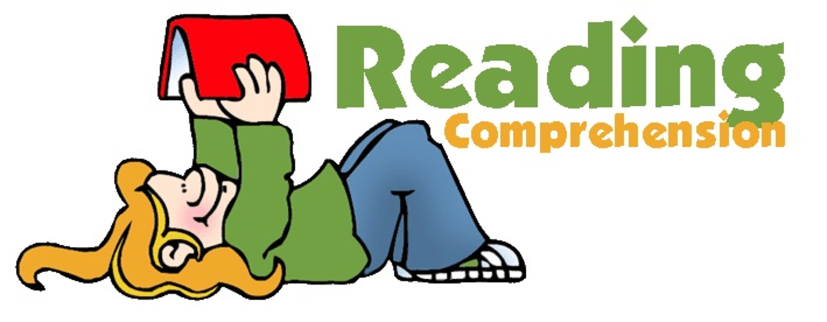 Reading Comprehension Theory