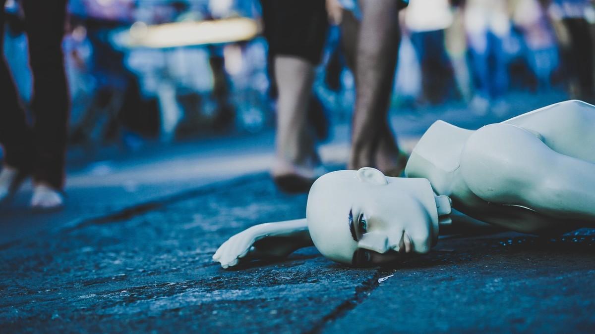 Inside The Mind Of A Bystander