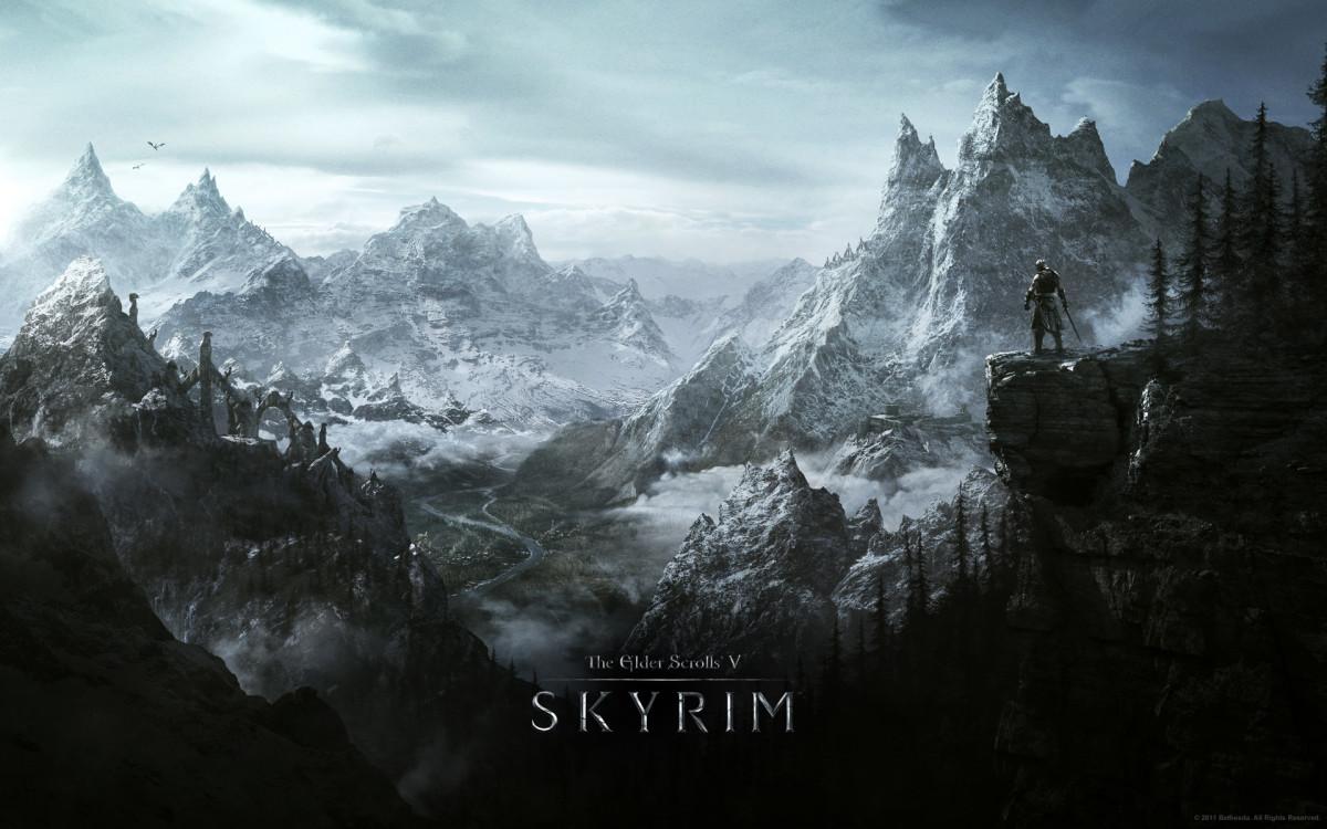 """""""Skyrim"""": A Full Review"""