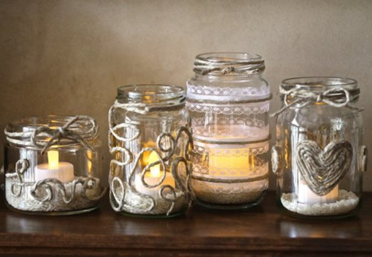41 Remarkable Craft Ideas Using Jute Twine