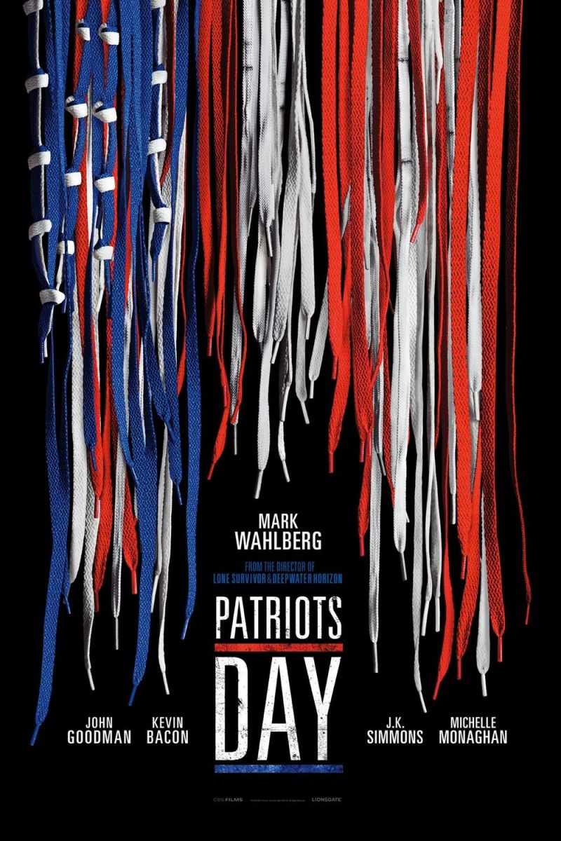 Patriots Day: Movie Review