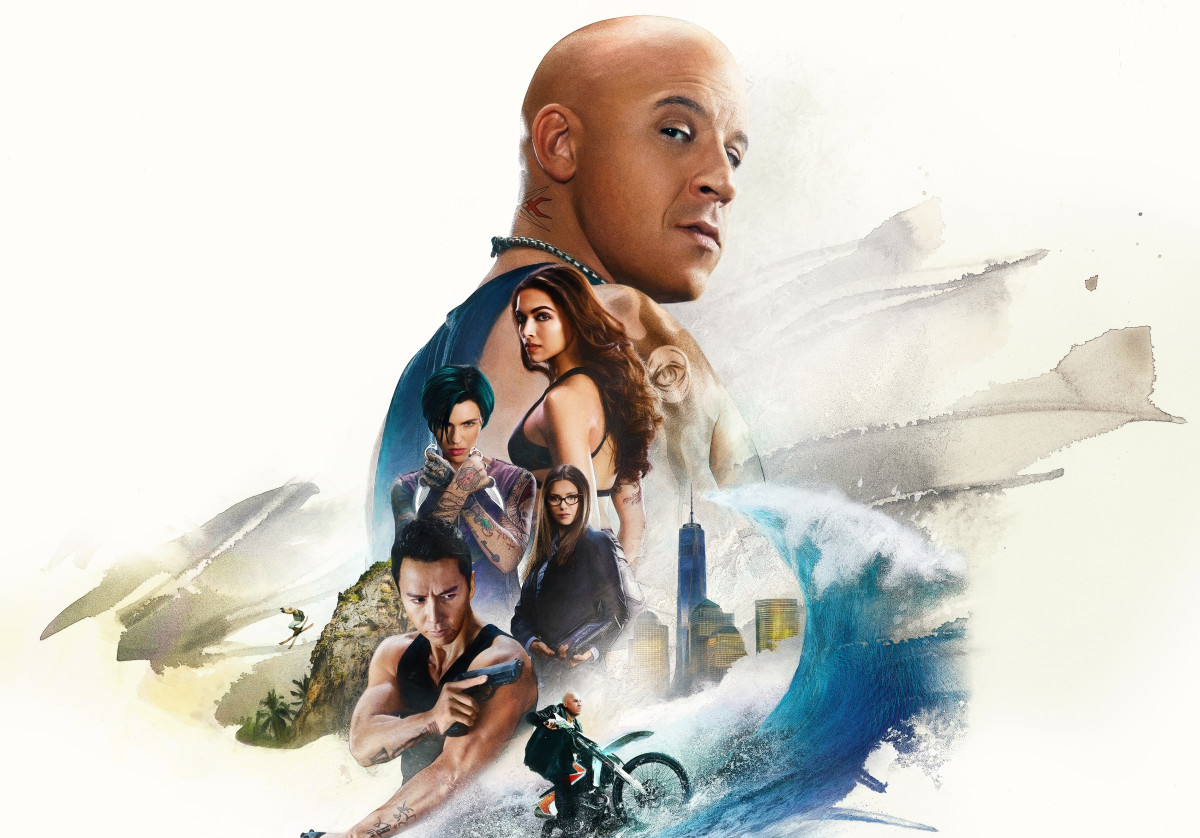 xXx: Return of Xander Cage - A Millennial's Movie Review