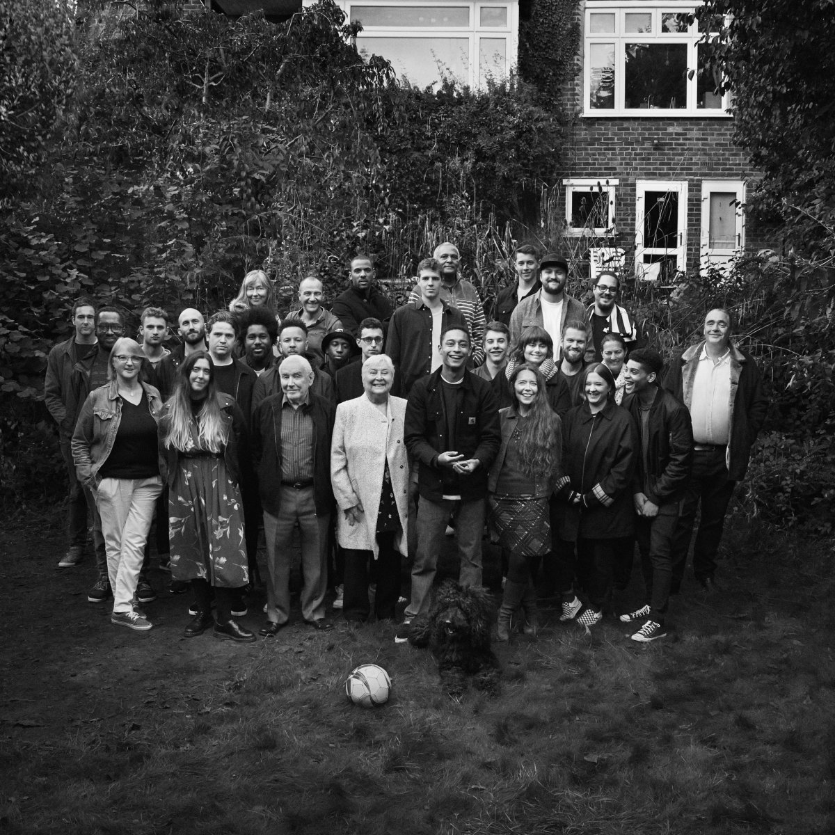 Review: Loyle Carner's Album, 'Yesterday's Gone'