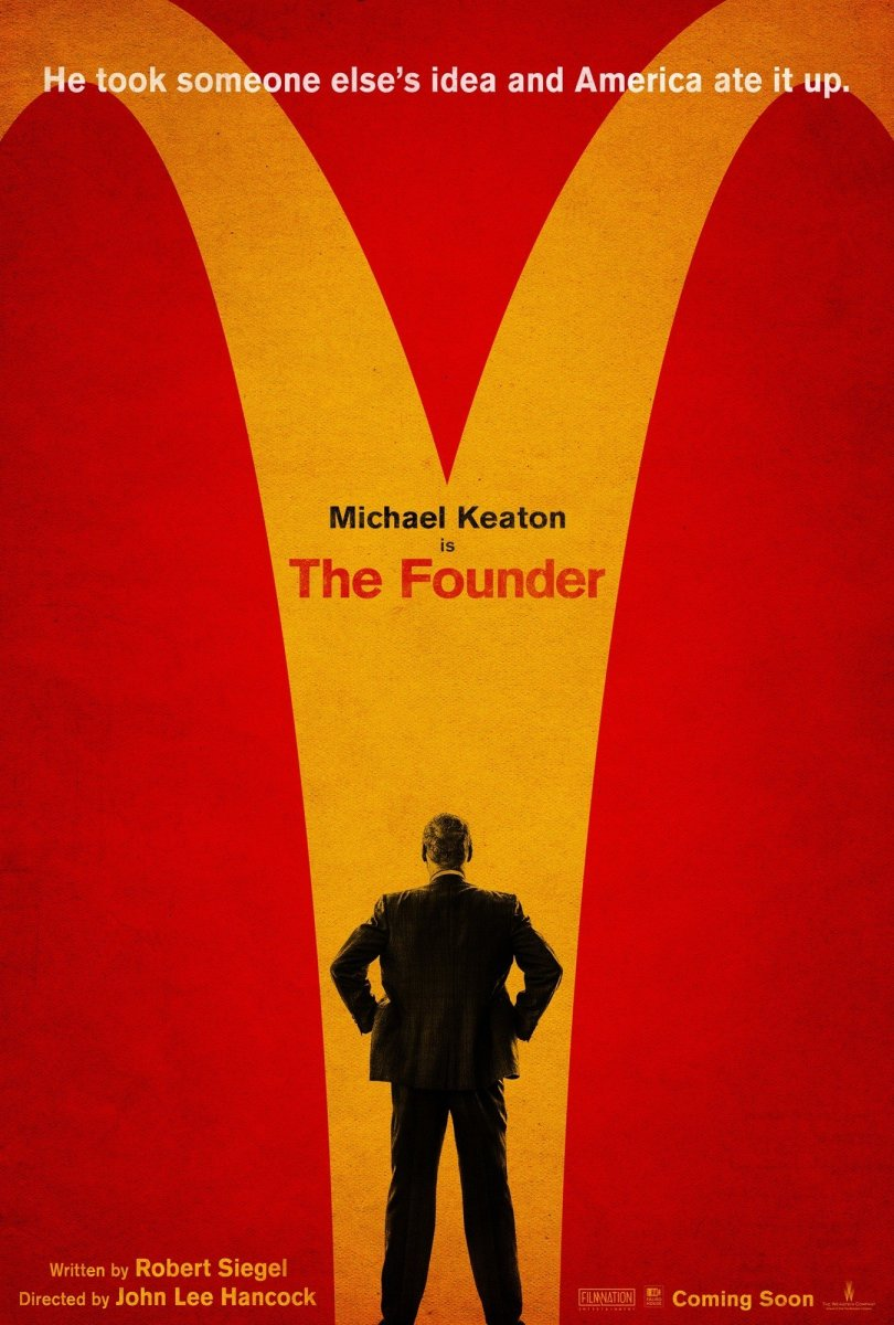 The Founder: Movie Review