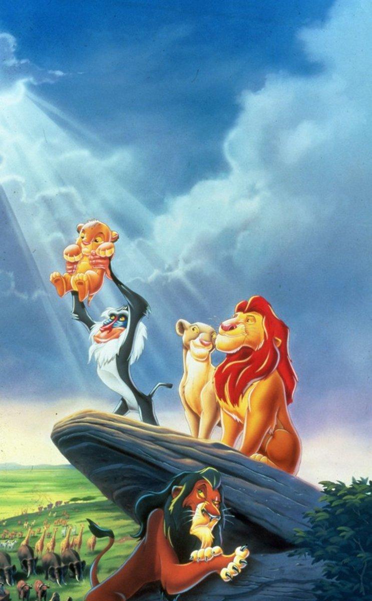 the lion king theory is simba jesus reelrundown