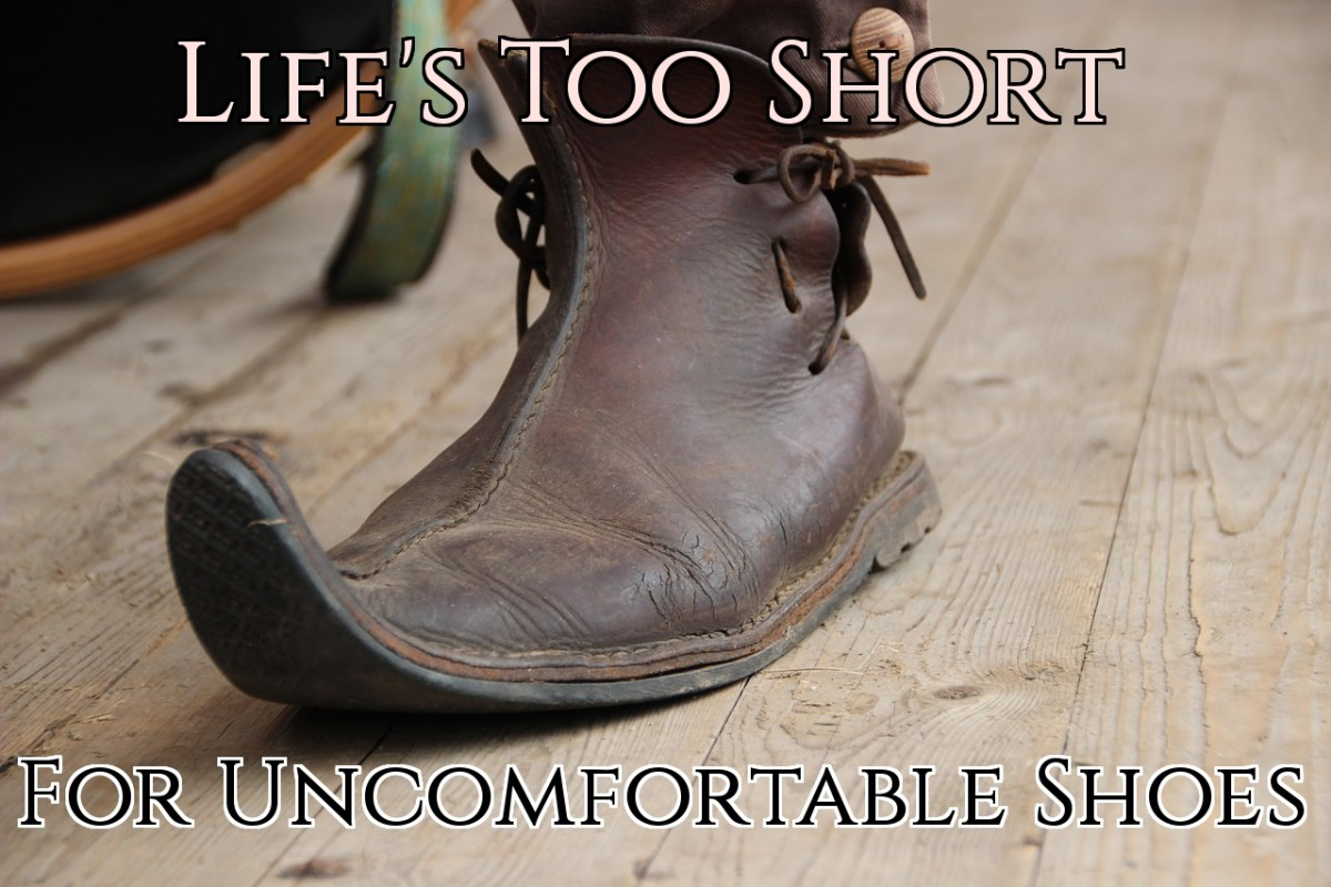 Comfortable Dress Shoes for Men, 2019 Edition
