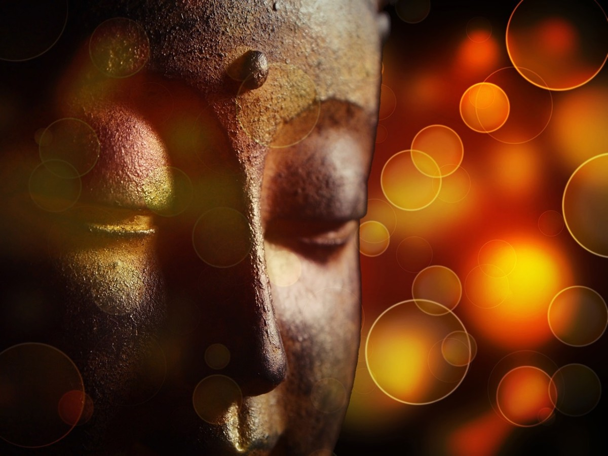 The Fundamentals of Buddhism