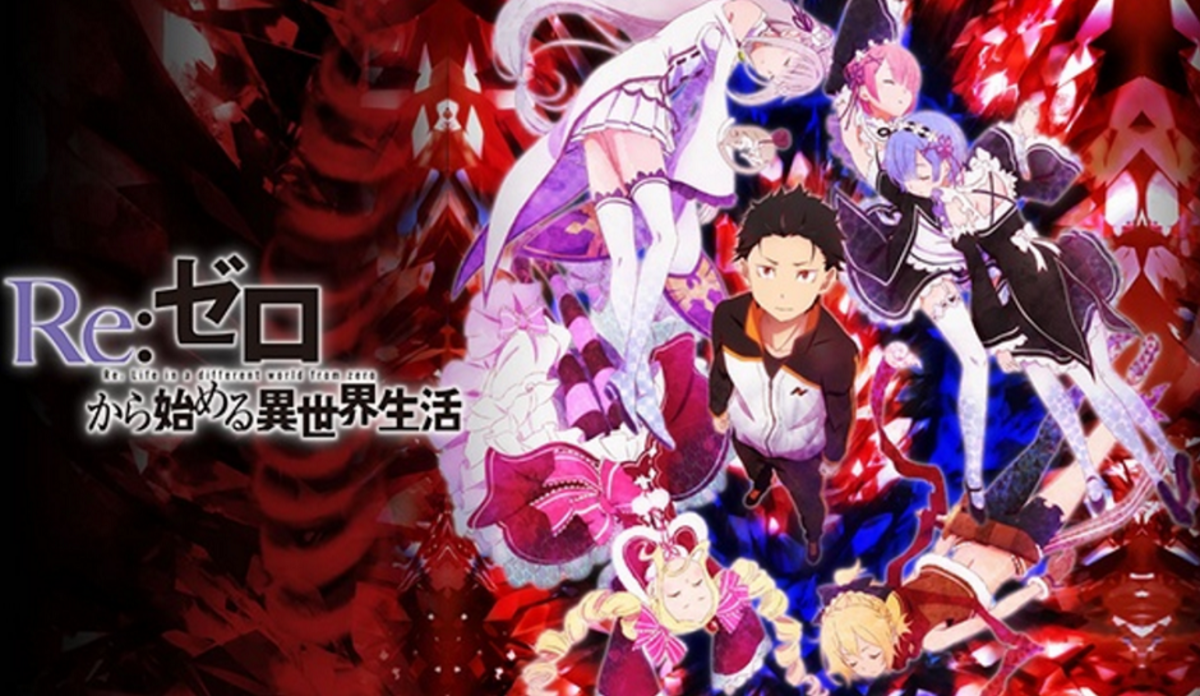 """Full Series Review: """"Re:Zero - Starting Life in Another World"""""""