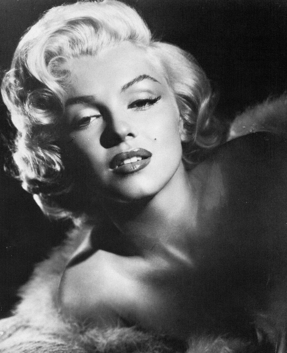 Top Ten Marilyn Monroe Films