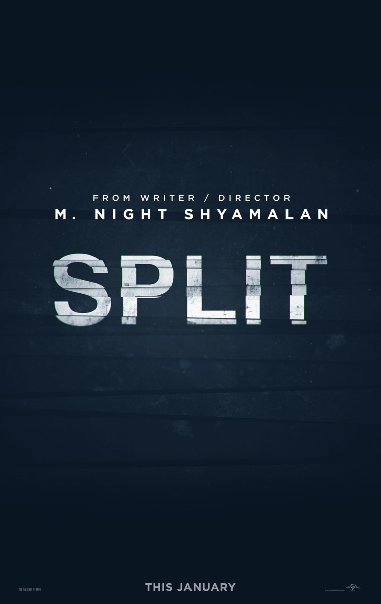 """Split"": Movie Review"